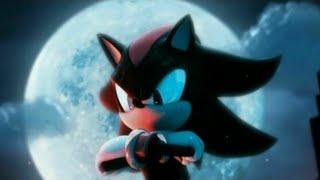 🌟 Shadow The Hedgehog - Movie