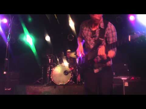 Letters To Strangers - Last Battleship (Live at the Masquerade 12.17.11)