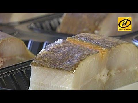 Самая вкусная и полезная рыба - из Беларуси!