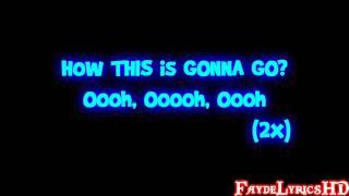Faydee - Love Hangover Lyrics by FaydeeLircsHD