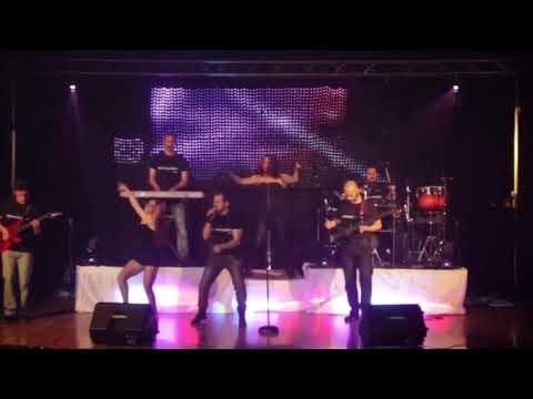 Atrapasueños Band - Trailer Promo