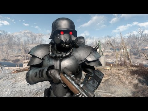 It's Sony's Fault? - Fallout 4 PS4 Mods News