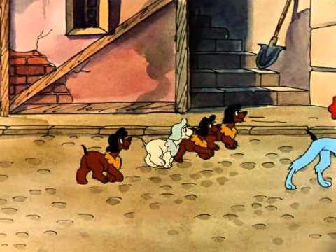 """""""Пёс в сапогах"""" - Жалким котам"""