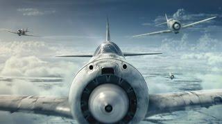 Minisatura de vídeo nº 1 de  IL-2 Sturmovik: Battle of Stalingrad