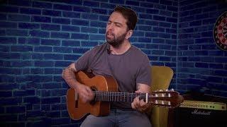 MAVİ DUVAR Gitar Dersi - Nasıl Çalınır?