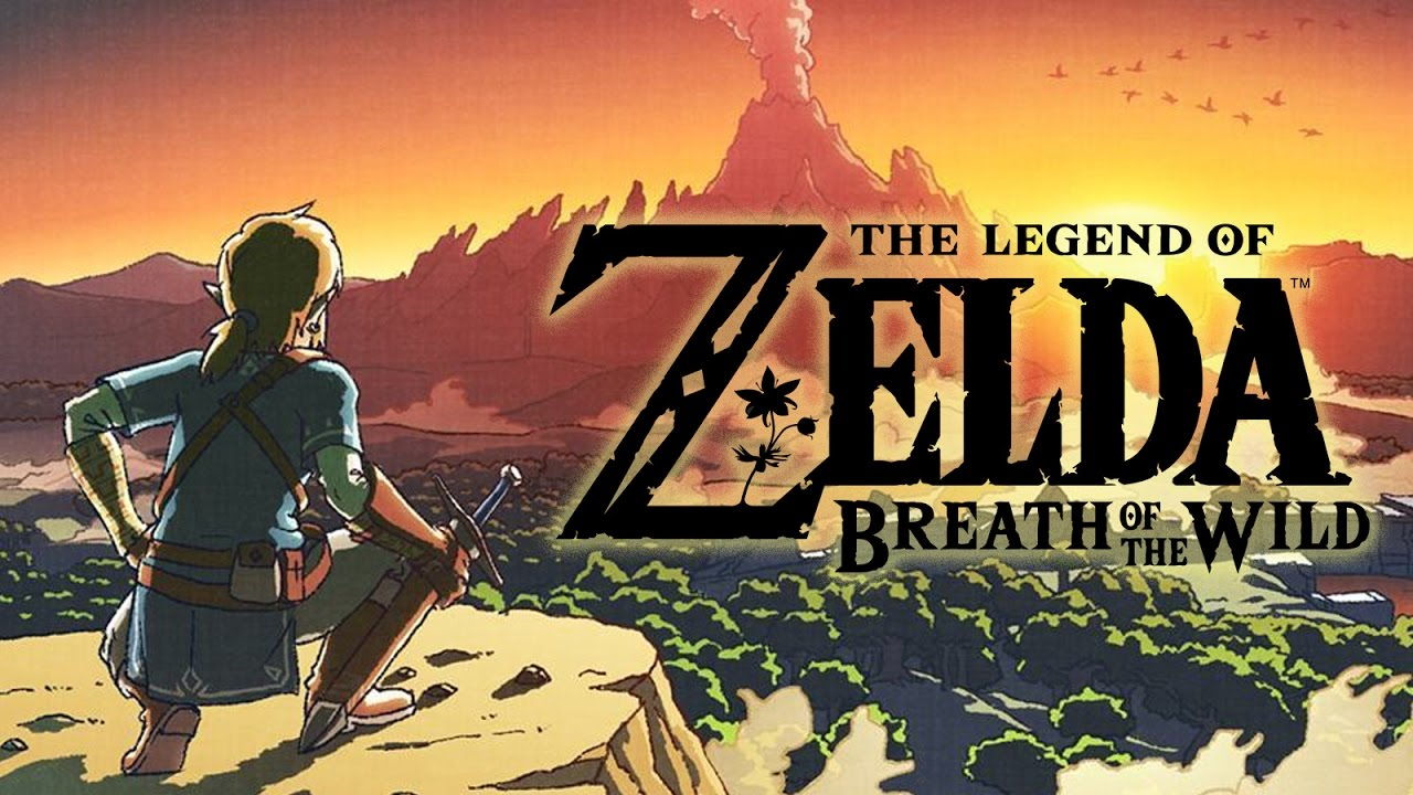 Dunkey Playing Zelda: Breath Of The Wild Is Everything You Hoped It Would Be