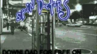 spin doctors - refrigerator car - Pocket Full of Kryptonite