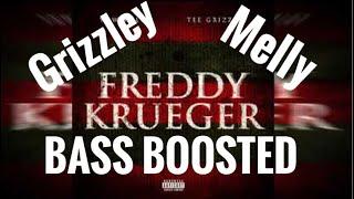 Freddy Krueger (Bass Boosted)