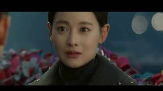If We Were Destined - OST Hwayugi ( with Lyric HANGUL / ROM / ENG SUB )
