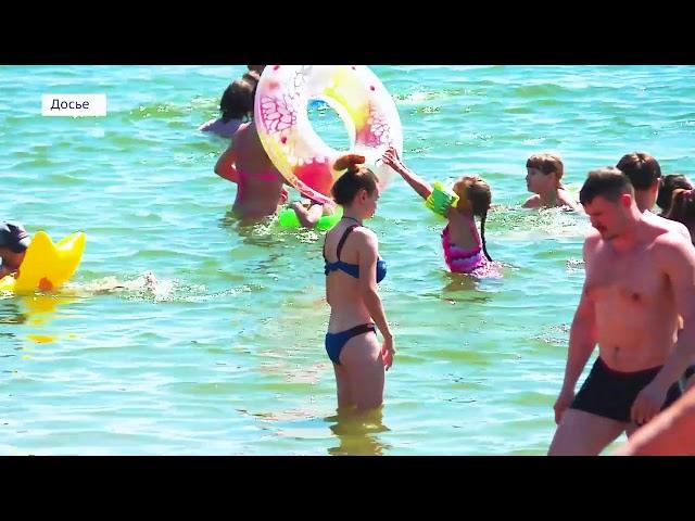 Роспотребнадзор запретил купание в Еловском водохранилище
