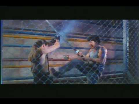 Tiger Cage 2: Donnie Yen vs John Salvitti