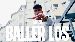MERO   Baller Los (Official Video)