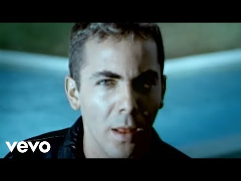 Cristian Castro - Volver a Amar (Official Video)