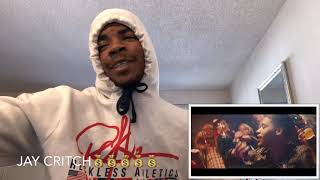 Jay Critch   Try It Ft. French Montana, Fabolous (REACTION VIDEO)