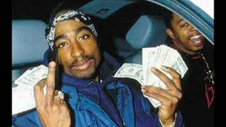 2Pac Ft Poppi - Part Time Mutha