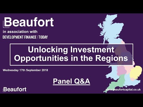 Beaufort Capital Breakfast Seminar 2018 - Panel Q&A
