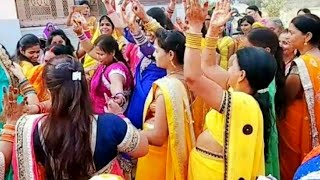 Matkor Geet || Matkor In Bhojpuri Culture || मटकोर गीत स्पेशल वीडियो 2020 - Download this Video in MP3, M4A, WEBM, MP4, 3GP
