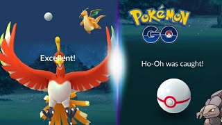 Download Youtube: ( Ho-OH ) EASIEST WAY TO HIT THE EXCELLENT THROW - Pokemon GO