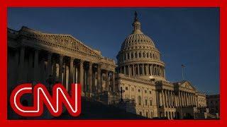 129 Republicans vote against Trump on Syria resolution