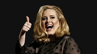 Gambar cover Adele Hilariously Gets Attacked By Bugs on Stage in Australia