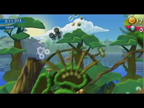 The Trials HD People Believe They Can Bring Online Innovation To, Get This, The Wii