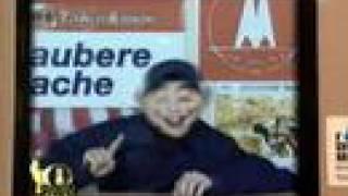 Tanki der Tankautomat - Kurti aus Verstehen Sie Spass