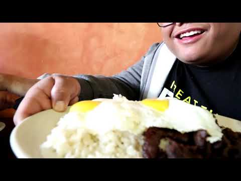 FwF Ep. 60 Filipino Breakfast