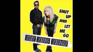 The Ting Tings - Shut Up And Let Me Go (Left/Right Remix)