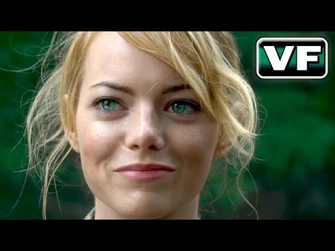 WELCOME BACK Bande Annonce VF