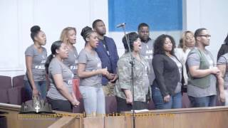 """""""There Remaineth A Rest,"""" F.R.E.A. inDEED, Dallas City Temple, September 26, 2015"""