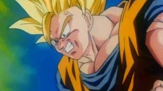 DragonBallZ-GokuTurnsSuperSaiyan3fortheFirstTime{1080pHD}