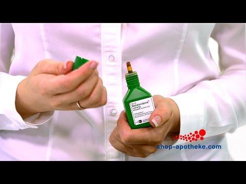 Natürliche Behandlung von Bluthochdruck