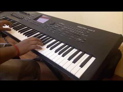 96 Songs | Kaathalae kaathalae | cover |  Vijay Sethupathi, Trisha | Govind Vasantha | RAJ BHARATH |