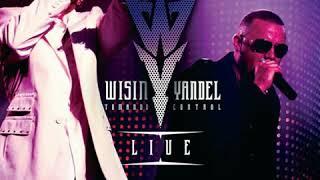 Wisin & Yandel - Yo Te Quiero (feat. Luis Fonsi) [Live]