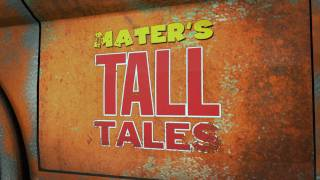 Buy Now Cars Toon: Mater's Tall Tales