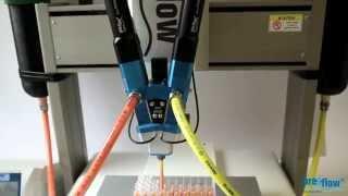 CNC Dispensing - Preeflow Eco-DUO600