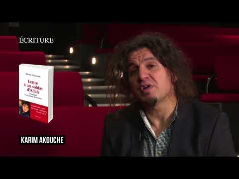 Vidéo de Karim Akouche