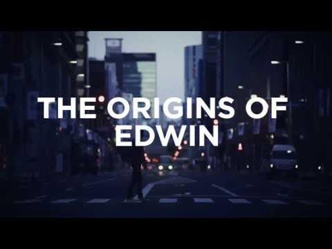 JAPANESE DENIM: Stuarts London in Conversation with Edwin Jeans