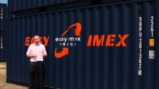 Importing From China | with Easy Imex