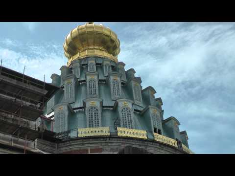 Различие храм церковь собор