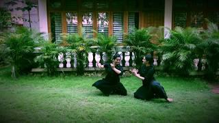 Baahubali 2 - Kanna Nee Thoongada Dance