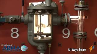 What Are Different Types of Steam Traps - Boiling Point