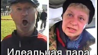 Эти Видео Покорили Интернет №2 Лучшие Баяны!!!