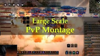 wizard pvp montage bdo - TH-Clip