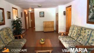 Video del alojamiento Villa Maria