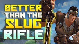 Better than the SLUG RIFLE?! | Realm Royale