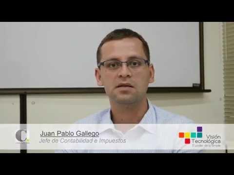 Testimonio El Colombiano