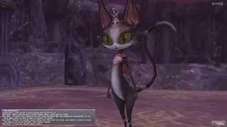 Final Fantasy XI: Champion of the Dawn (Cait Sith Avatar Mission)
