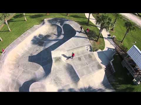 Fort Pierce Skate Park
