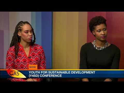CVM AT SUNRISE - Y4SD Conference JULY 26, 2018